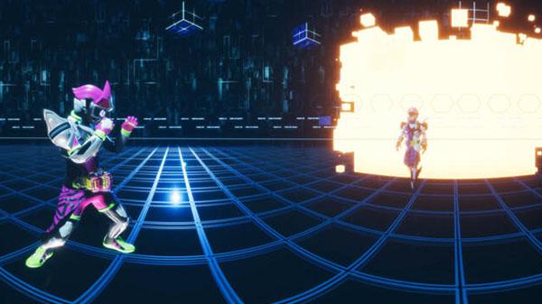 Kamen Rider Ex-Aid True Ending Free Playstation Vr Movie -8152