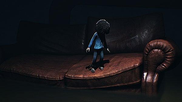 Little Nightmares DLC 'The Depths'