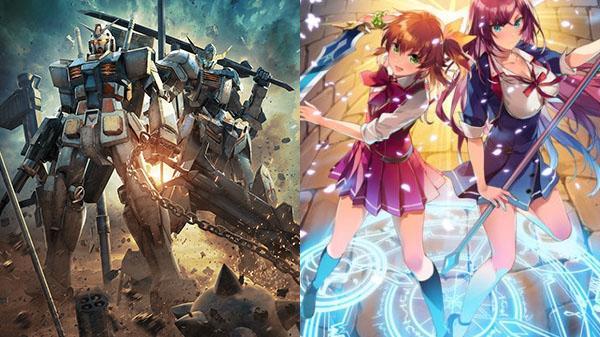 Gundam Versus, Omega Labyrinth Z