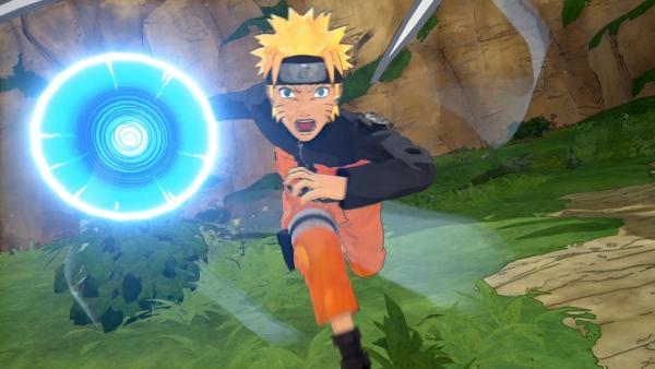 Naruto to Boruto: Shinobi Striker launches early 2018  Gematsu