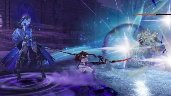 Nights of Azure 2