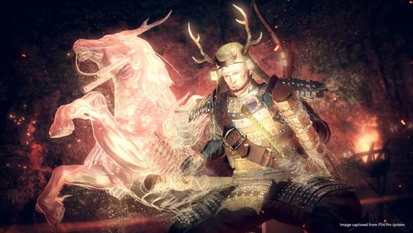 تاریخ عرضه بستهالحاقی جدید Nioh به نام Defiant Honor اعلام شد