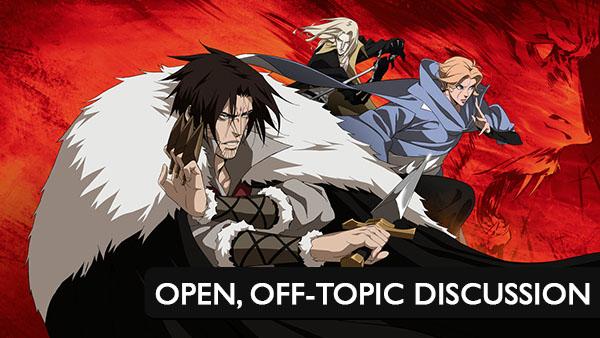Open Forum #259
