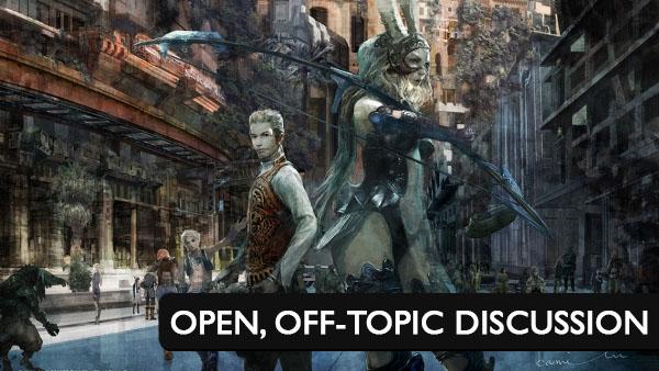 Open Forum #260