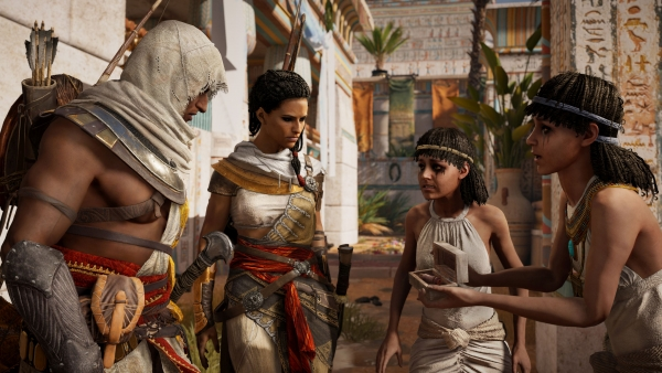 Watch assassin creed origins brothel online for free