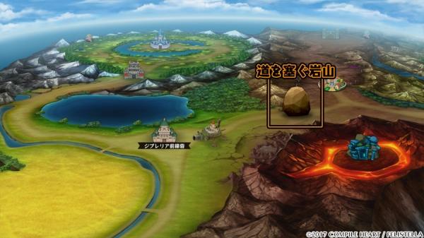 Genkai Tokki: Castle Panzers