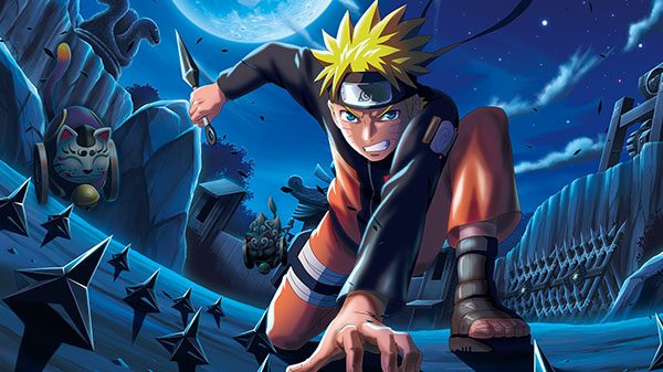 Naruto x Boruto: Borutage