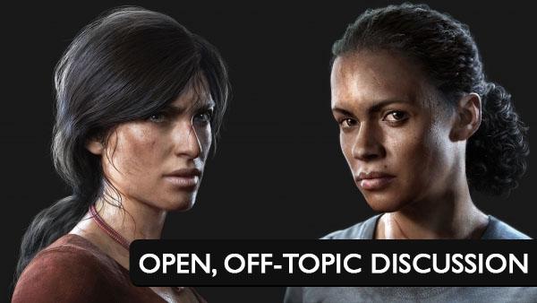 Open Forum #265