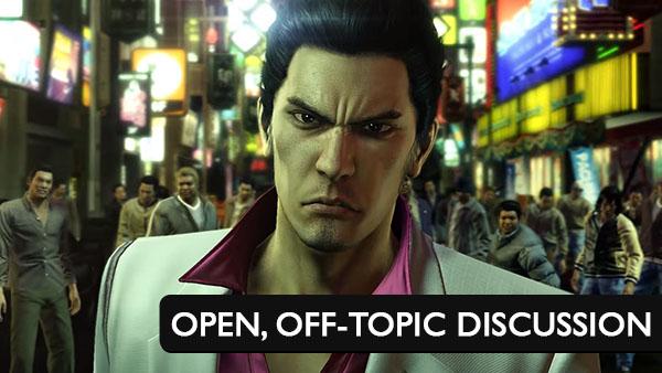 Open Forum #266