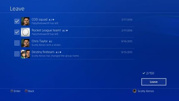 PS4 Version 5.00