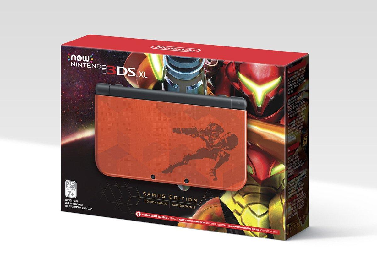 Samus Edition Xl Ann 001 Ign Super Smash Bros Ultimate