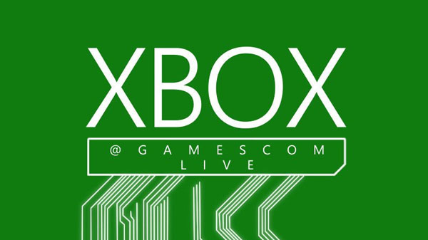 Xbox Gamescom 2017 Press Conference
