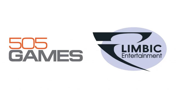 505 Games and Limbic Entertainment