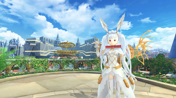 Kai-ri-Sei Million Arthur VR