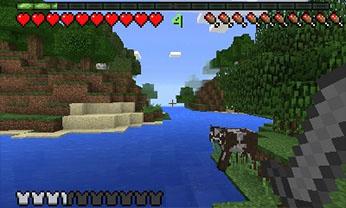 Minecraft: New Nintendo 3DS Edition