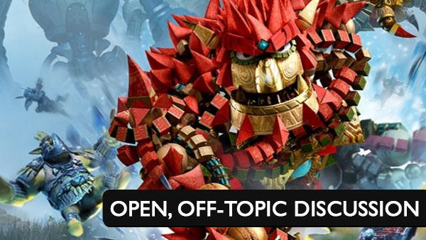 Open Forum #267