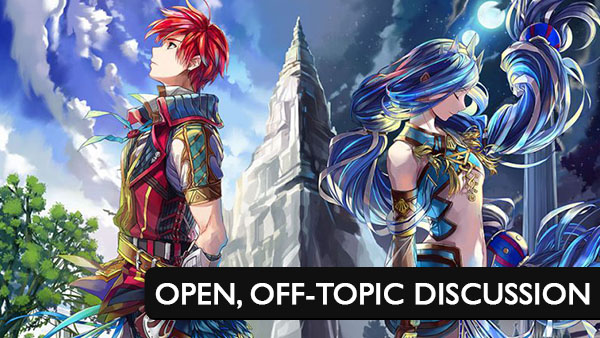 Open Forum #268