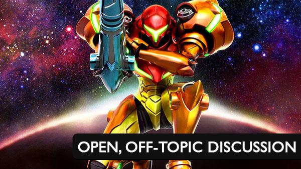 Open Forum #269