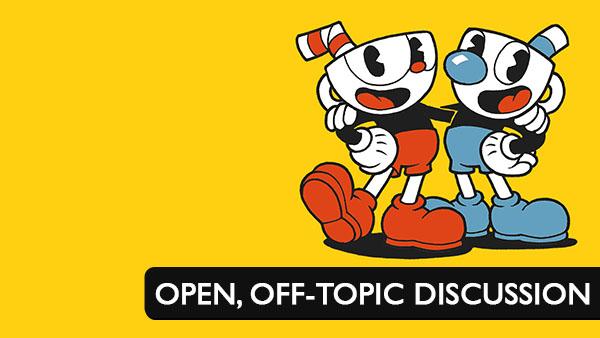 Open Forum #271