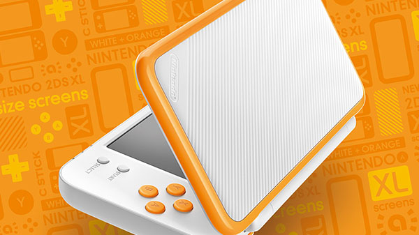 Orange & White Edition