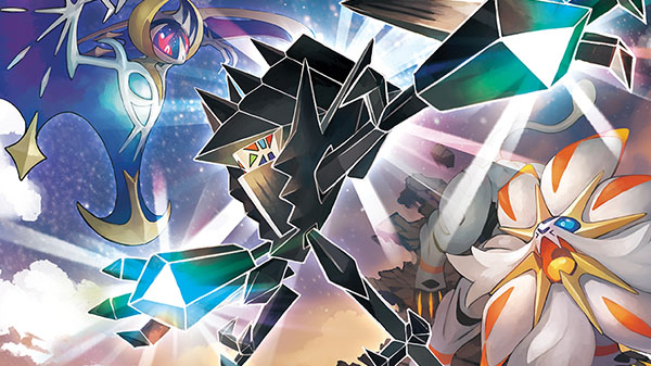 Pokemon Ultra Sun And Ultra Moon Reveal New Details Poke