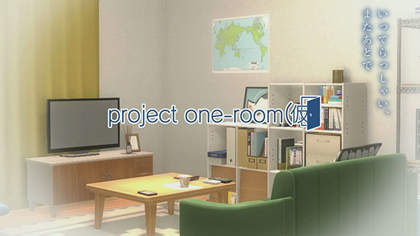 Project One-Room