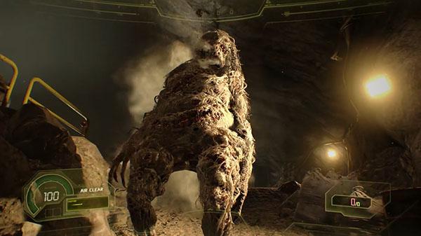 Resident Evil 7 free DLC 'Not a Hero'