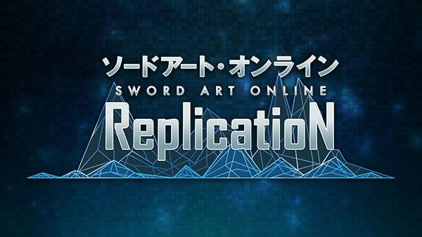 Sword Art Online: Replication Project