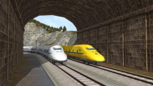 A-Train Express