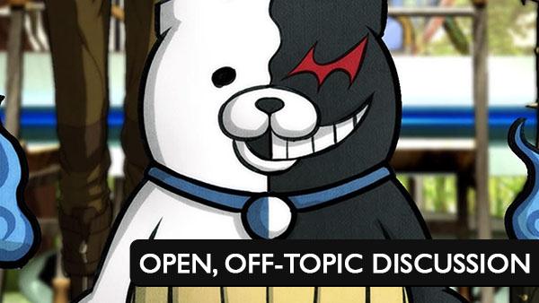 Open Forum #272