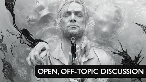 Open Forum #273