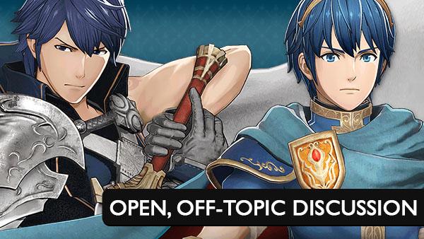Open Forum #274