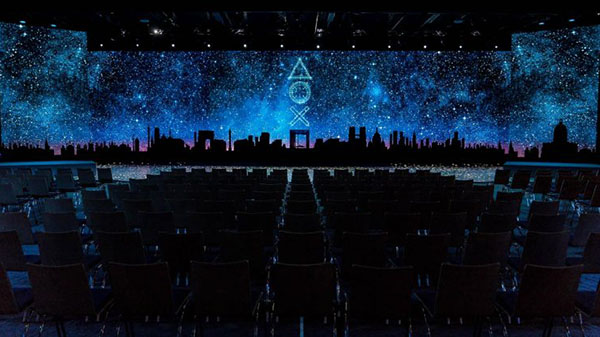 Sony Paris Games Week 2017 press conference