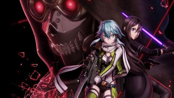 Sword art online pc game release date in Brisbane