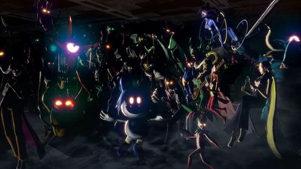 Shin Megami Tensei HD Project