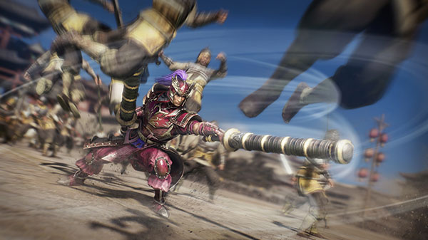 Dynasty Warriors 9 launches February 13 in North America ...
