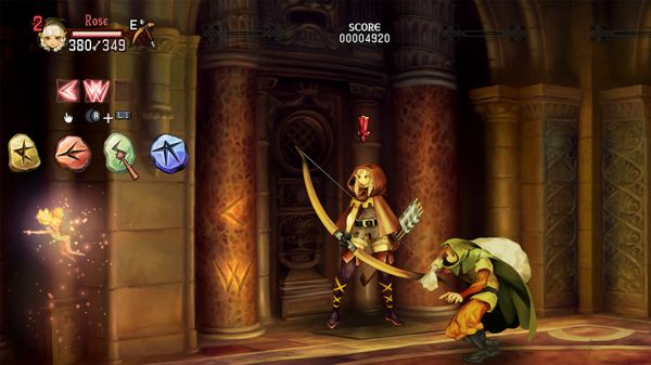 Image result for dragon's crown rune