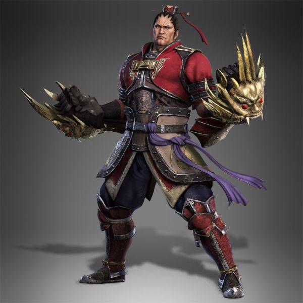 Warriors Orochi 3 Lian Shi: Dynasty Warriors 9 Details Cai Wenji, Ding Feng, Wei Yan