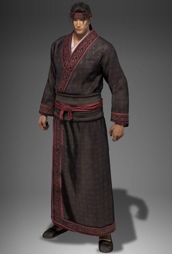Dynasty Warriors 9 reveals Zhenji, Zhang Liao, Zhou Tai