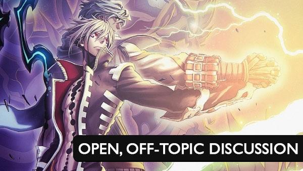Open Forum #276