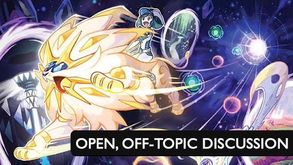 Open Forum #278