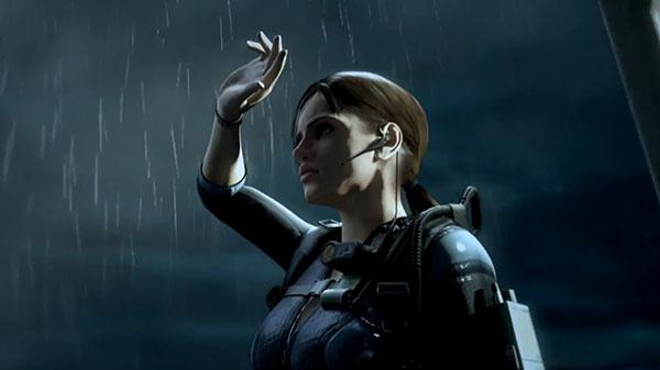 Resident Evil: Revelations for Switch