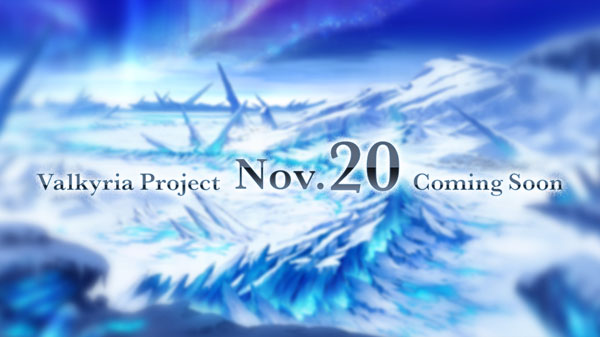 Valkyria Project
