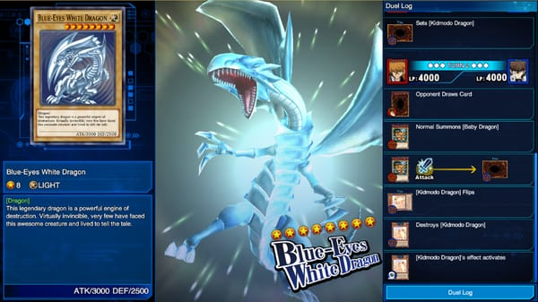Duel links pc japanese voices