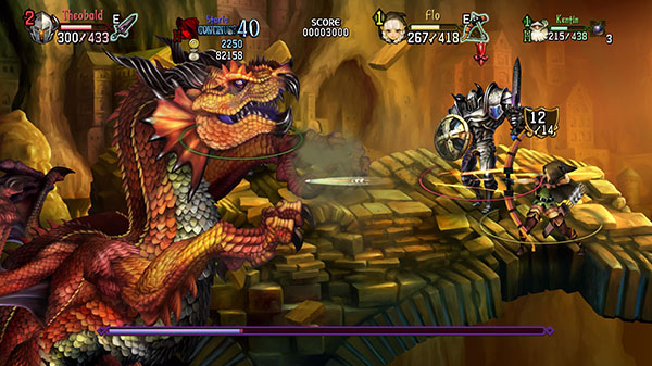 Dragon's Crown Pro coming west in spring 2018 - Gematsu