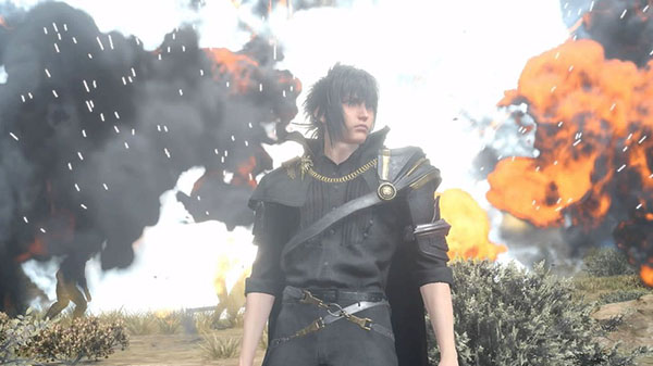 Final Fantasy XV | Page 21 | The SuperHeroHype Forums