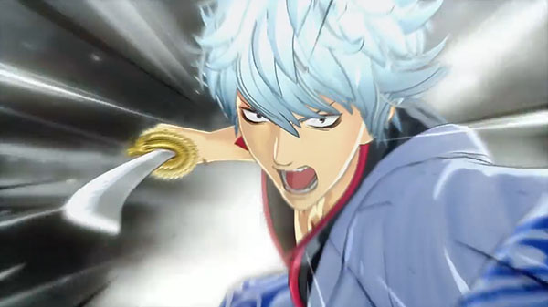 Gintama Rumble third trailer Update: English - Gematsu