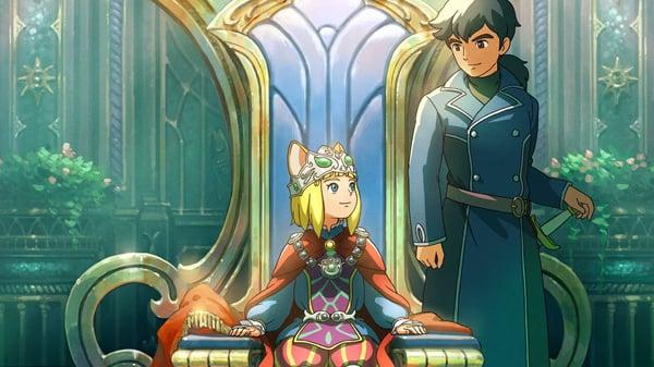 عرضه عنوان Ni no Kuni II: Revenant Kingdom برای دومین بار به تعویق افتاد