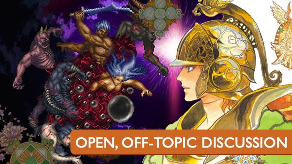 Open Forum #281
