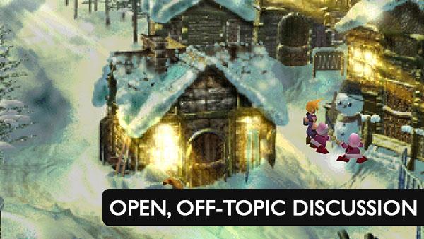 Open Forum #283